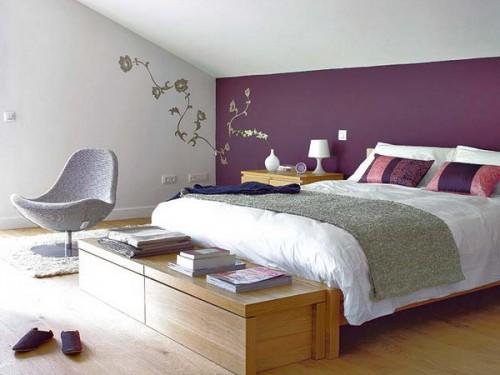 attic bedroom ideas photo - 1