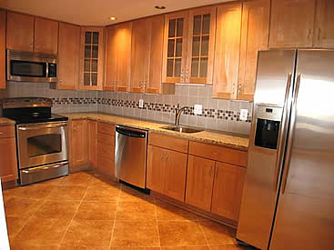 Average Cost Of A Small Kitchen Remodel