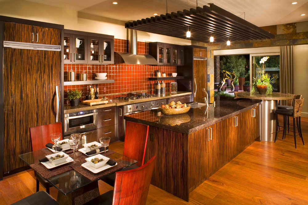 Average cost of small kitchen remodel - large and beautiful ...