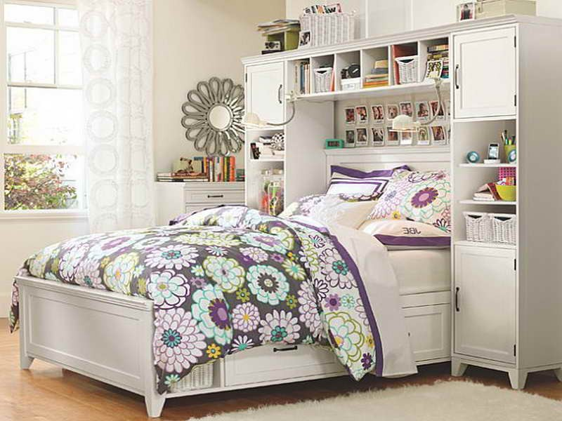 awesome bedrooms for teenage girls photo - 2