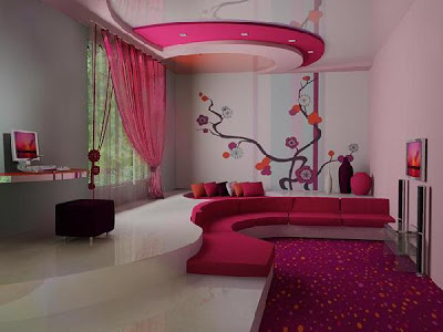 awesome girls bedrooms - large and beautiful photos. photo to