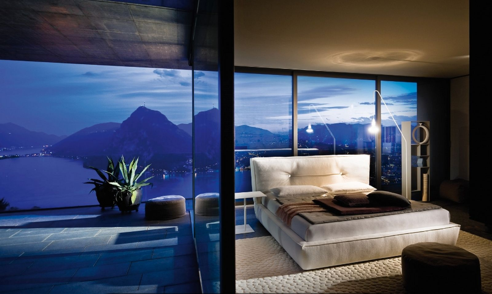 Awesome master bedrooms - large and beautiful photos. Photo ...