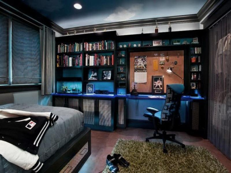 awesome teenage bedrooms photo - 2