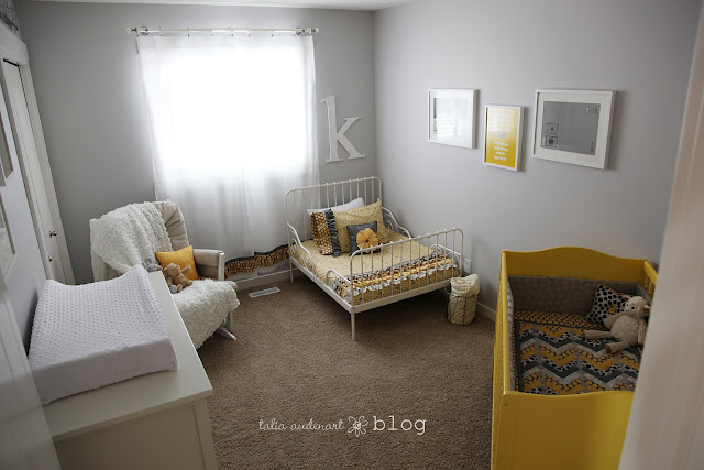 baby and kids bedrooms photo - 1