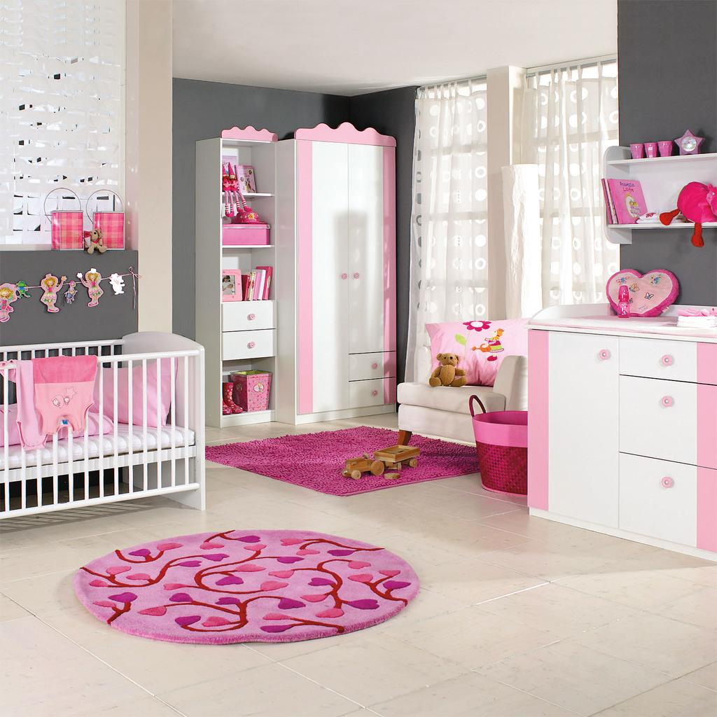 Baby bedroom ideas - large and beautiful photos. Photo to select ...