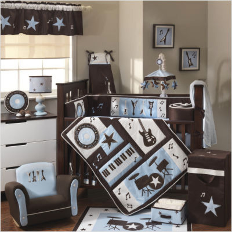 baby bedroom themes - Baby Bedroom Theme Ideas