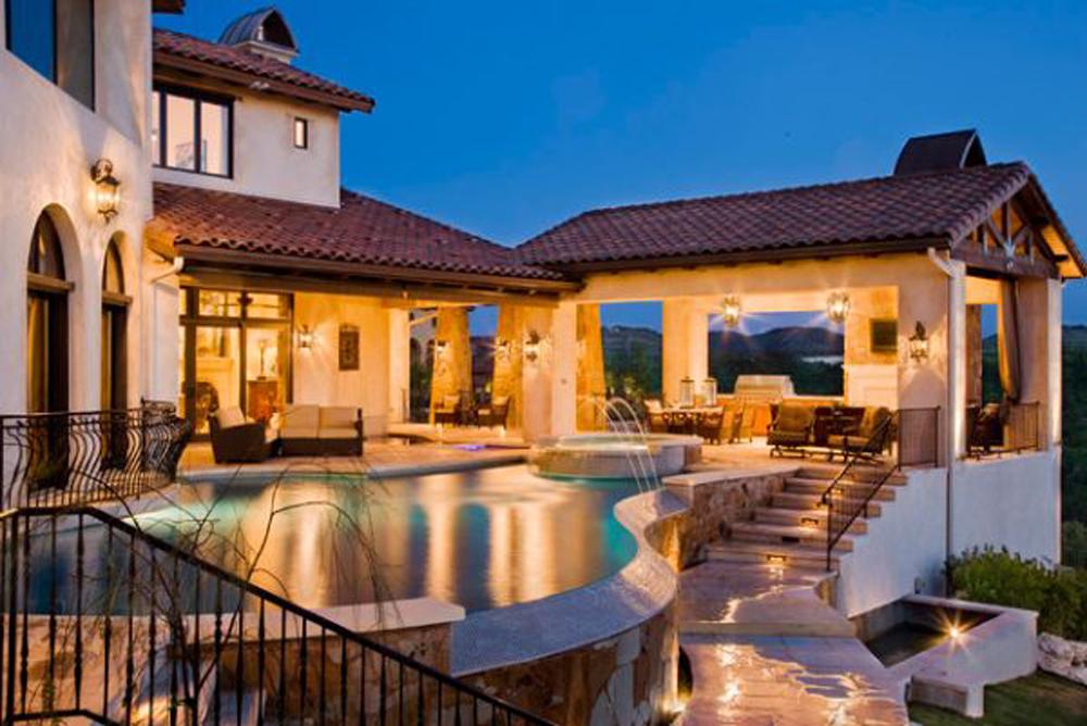 backyard by design photo - 1