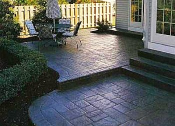 Backyard Concrete Ideas Large And Beautiful Photos Photo To - Backyard concrete ideas