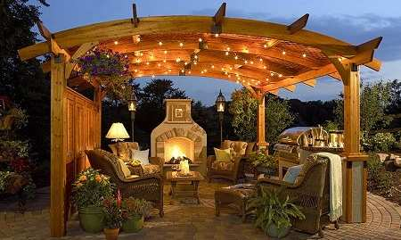 backyard ideas best fireplaces interior outdoor wood winsome fireplace at hgtv fresh observatoriosancalixto image design burning patio garden decoration of