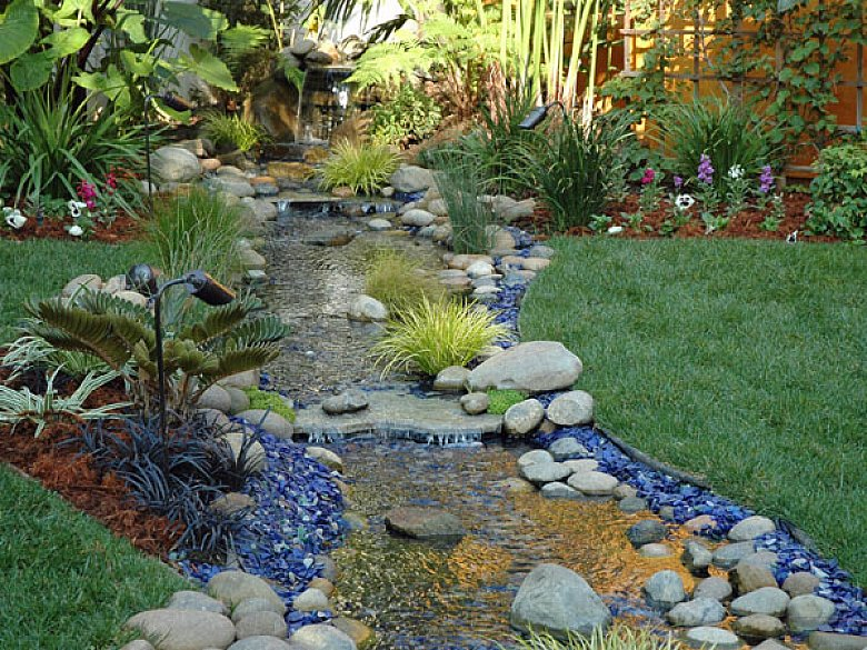 Backyard Gardens Designs