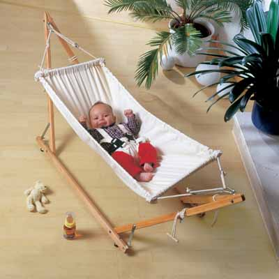 backyard hammock ideas photo - 1