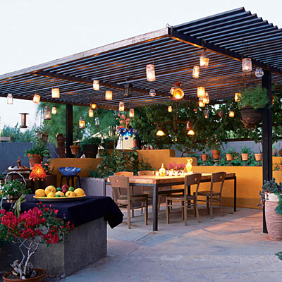 backyard lighting ideas large and beautiful photos photo to u2013 backyard lights ideas - Patio Solar Lighting Ideas