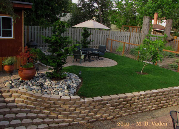 Attrayant Backyard Makeovers   Large And Beautiful Photos. Photo To Select Backyard  Makeovers | Design Your Home