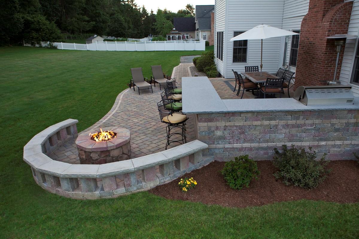 Diy Outdoor Patio Ideas - Modern Patio & Outdoor