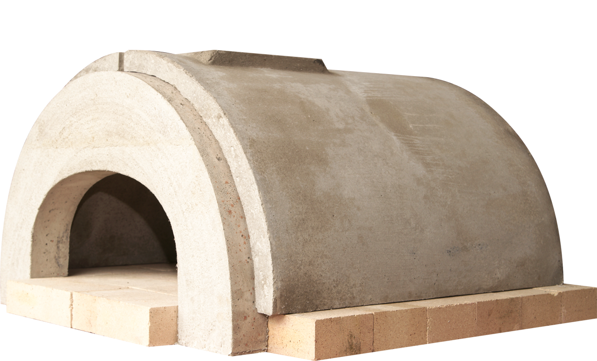 Mediterranean wood fired pizza oven - Wood Fired Pizza Oven Ebay