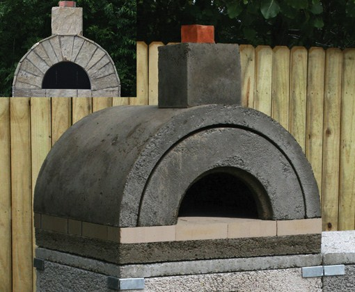 backyard pizza oven kits photo - 2