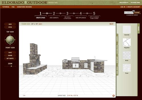 backyard planning tool photo - 1