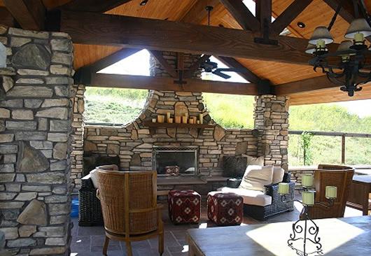 Ordinaire Backyard Room Ideas Photo   1