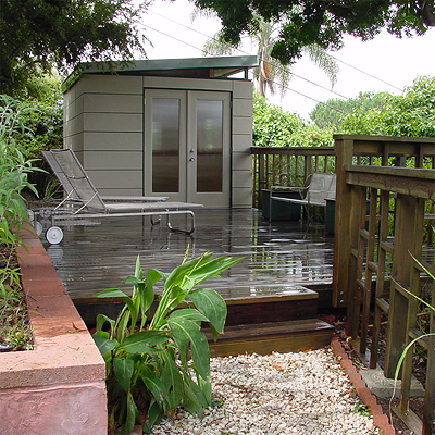backyard shed designs photo - 1