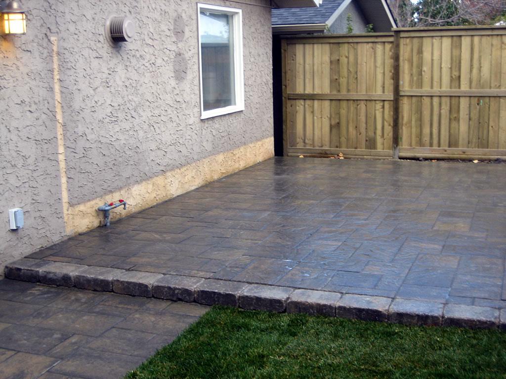 Backyard tile large and beautiful photos photo to select backyard backyard tile ppazfo