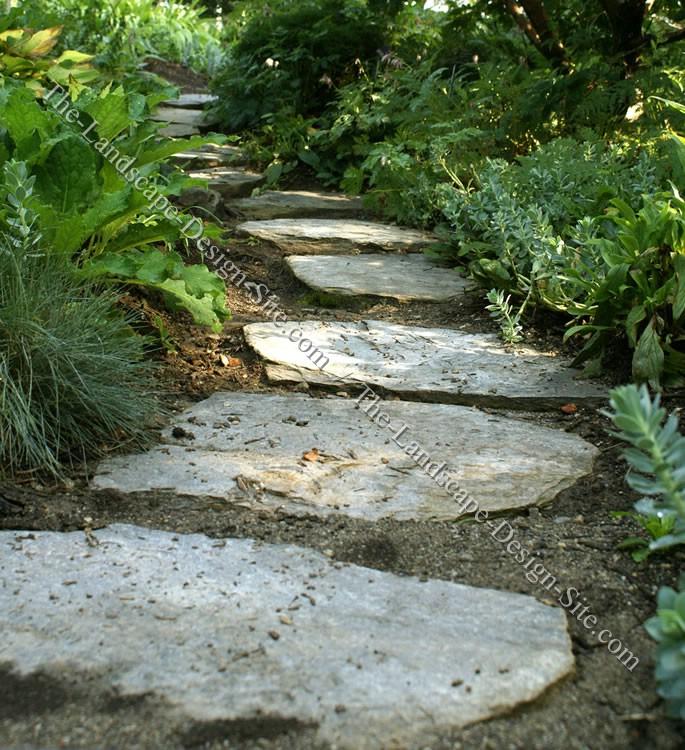 backyard walkway ideas photo - 2