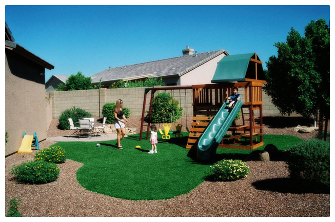 backyards for kids photo - 2