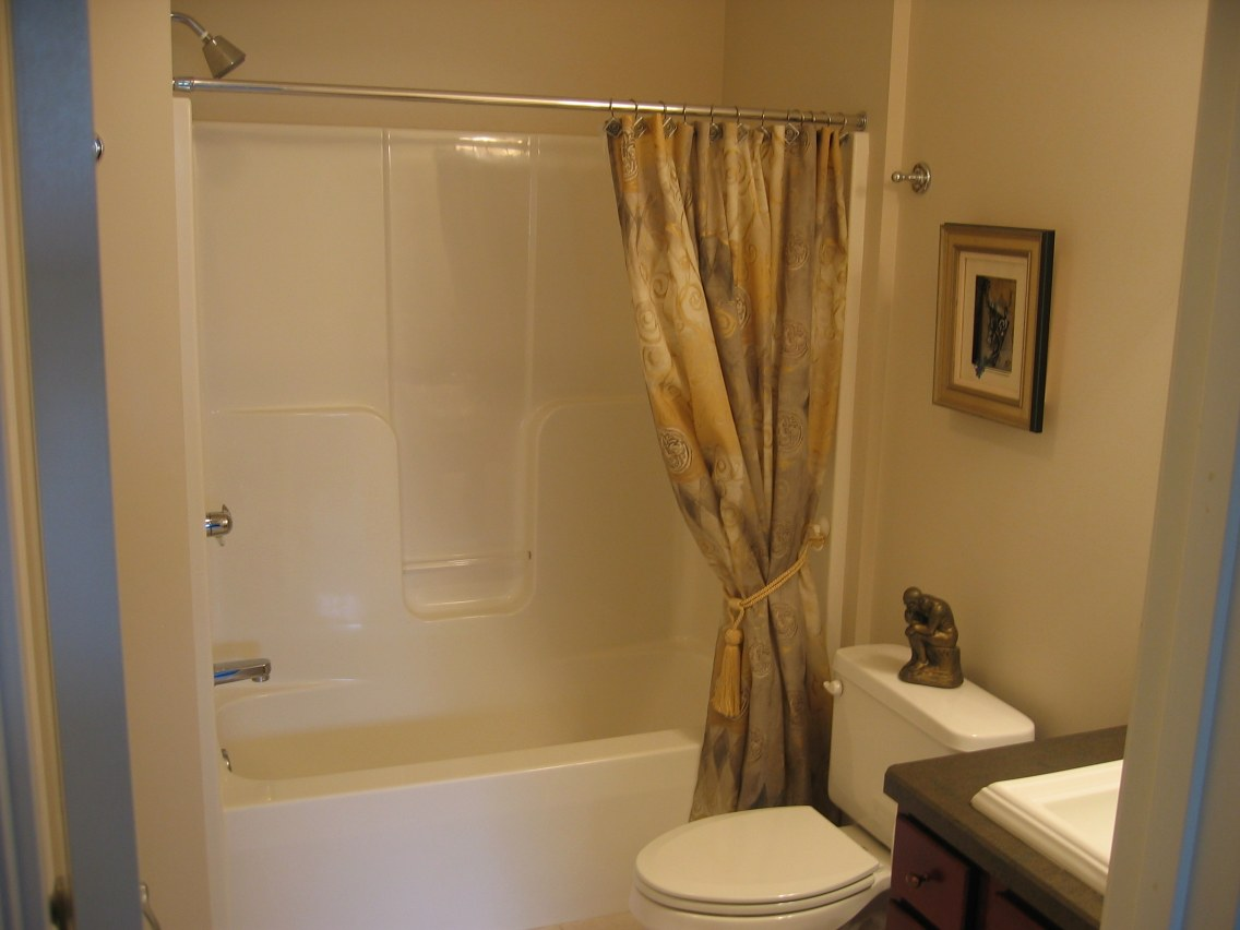 Basement Bathroom Designs