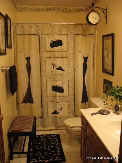 bathroom decor ideas photo - 1