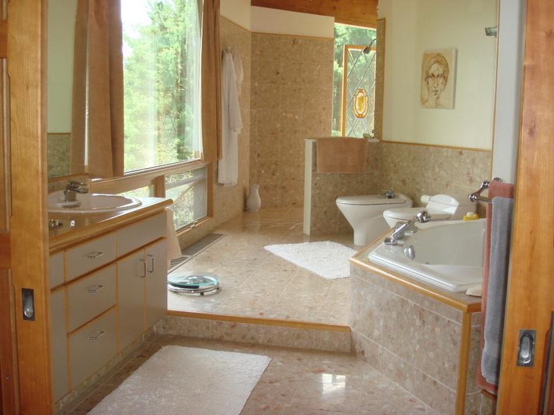 bathroom decoration ideas photo - 1