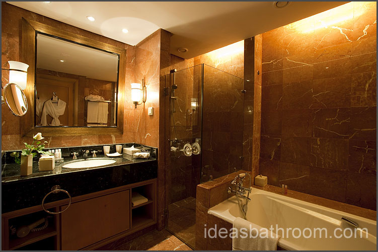 Bathroom Decorations Ideas