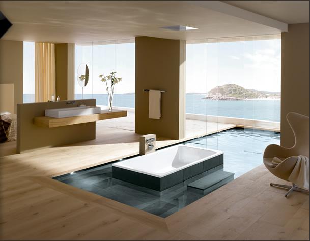 Bathroom design photos - large and beautiful photos. Photo to ...