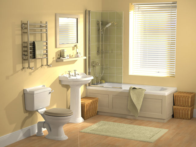 bathroom designs photo - 1
