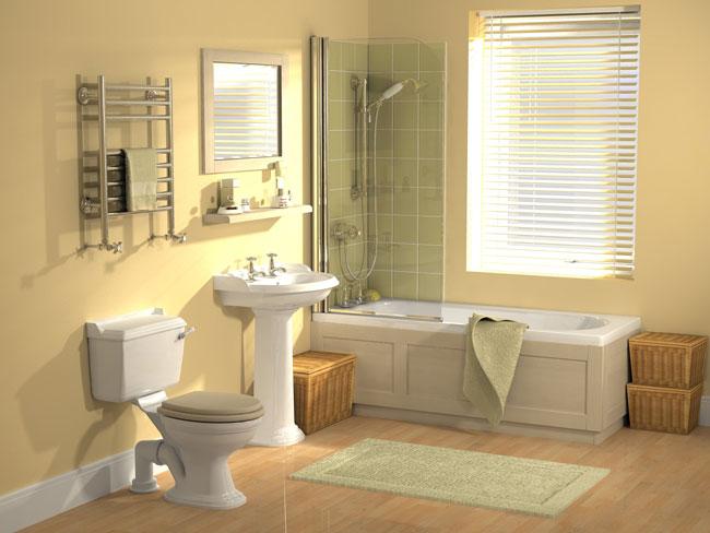 Attirant Home Bathroom Designs Bathroom Designs ...