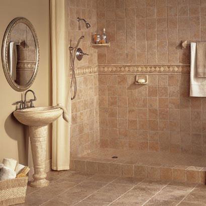 bathroom flooring ideas photo - 1