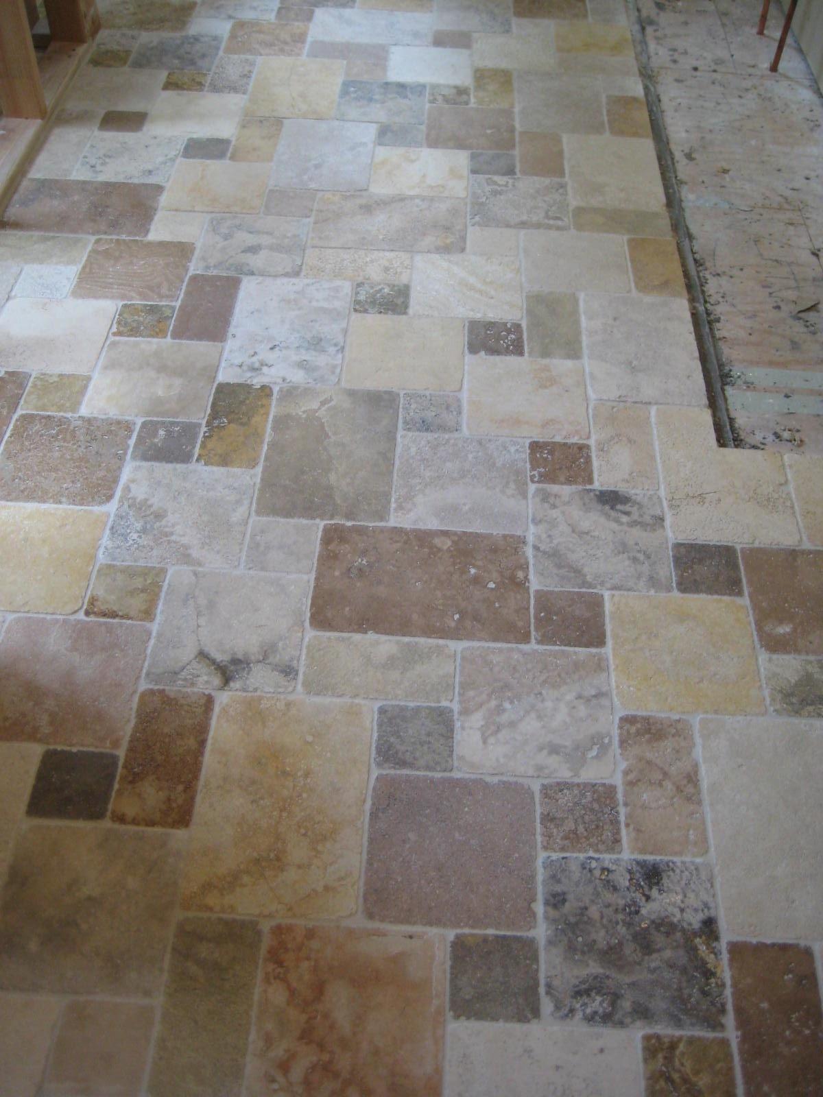 Excellent Bathroom Floors Ideas With Bathroom Tile Floor Ideas.