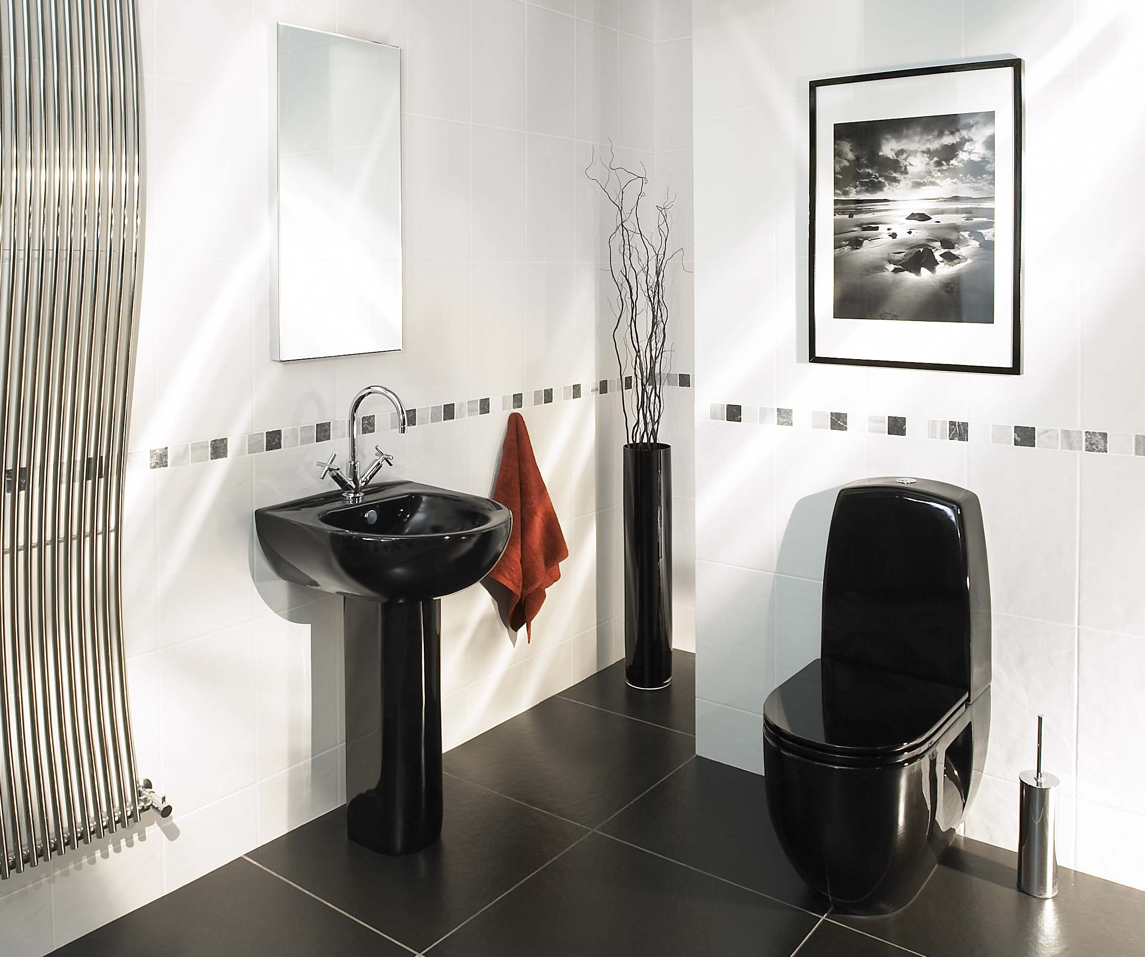 Bathroom ideas - large and beautiful photos. Photo to select ...