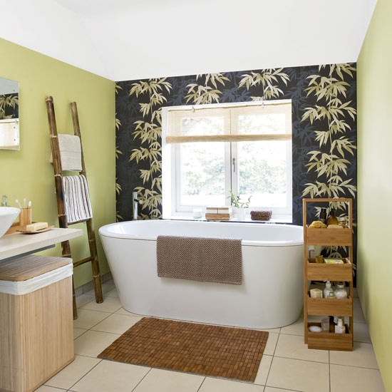 Bathroom Ideas On A Budget ...