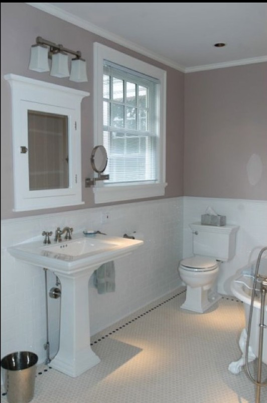 bathroom pictures remodels photo - 1