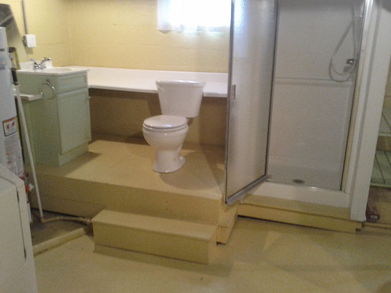 Bathroom remodeling on a budget - Bathroom Remodeling On A Budget