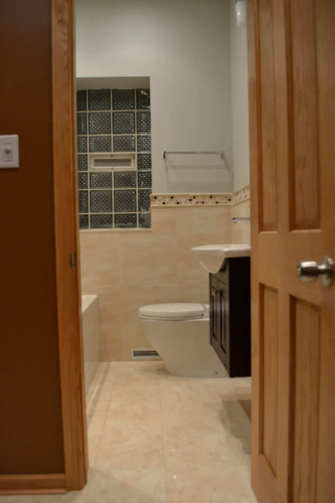 bathroom remodelling photo - 1
