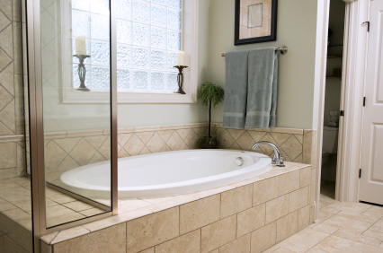 bathroom remodels photos photo - 1