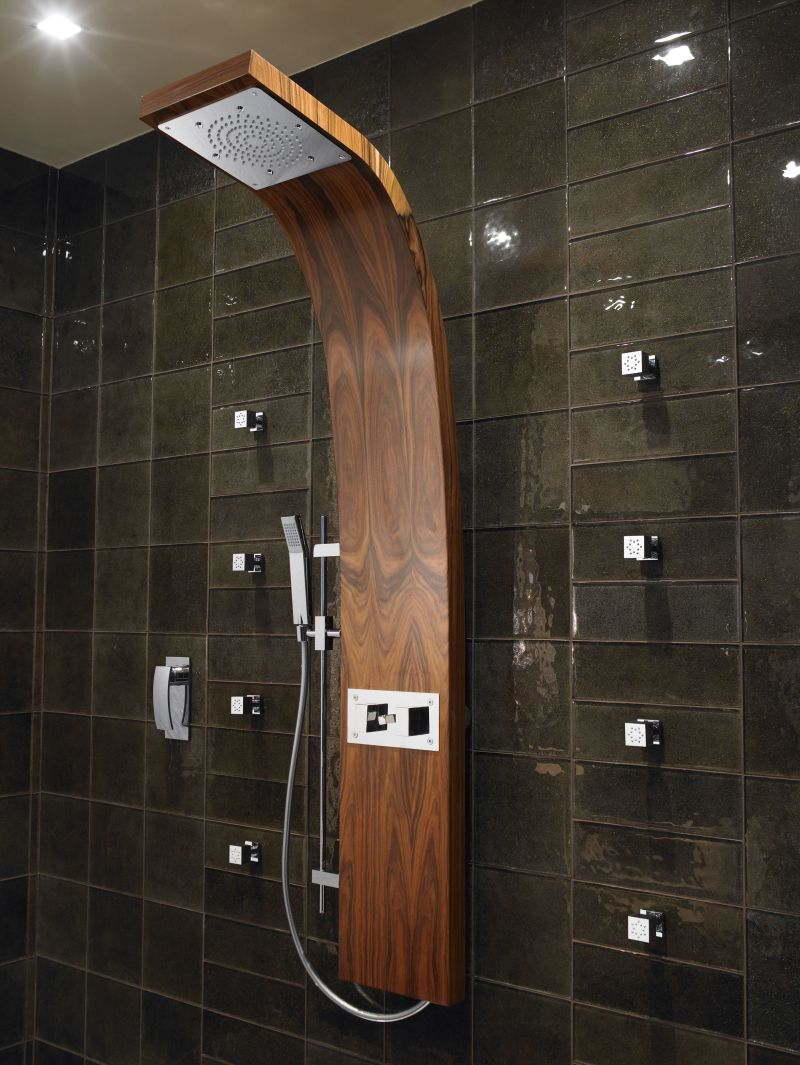 Modern bathroom showers - Bathroom Shower Ideas