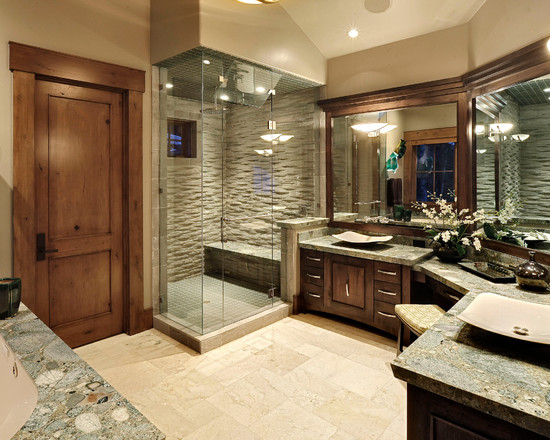 Designs Of Bathrooms Traditional Bathroom Bathroom Styles And Designs  Bathroom Styles And Designs Large And Beautiful