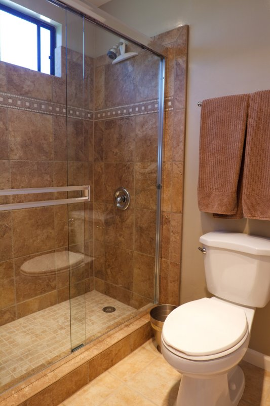 Remodeled Bathrooms With Tile Bathroom Tile Remodel  Large And Beautiful Photosphoto To .