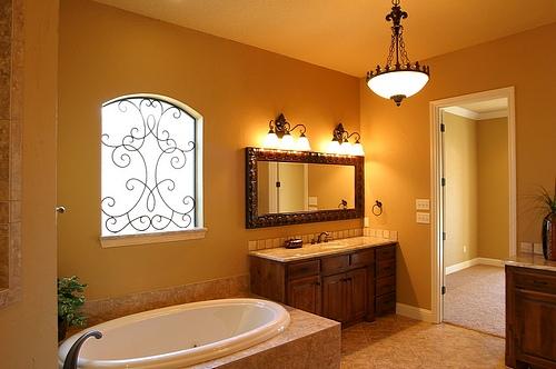 bathroom vanity lights ideas photo - 1