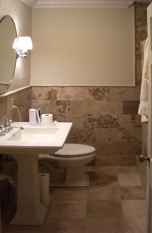 Bathroom walls - large and beautiful photos. Photo to select ...