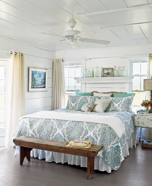 beach bedrooms photo 1 - Beach Bedroom