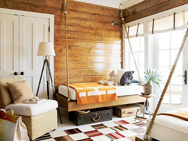 Mesmerizing Beach Themed Interiors Ideas - Best inspiration home ...