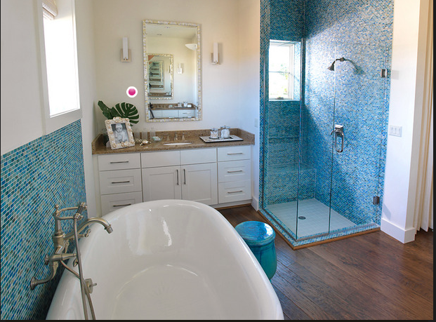 Ordinaire Beachy Bathrooms