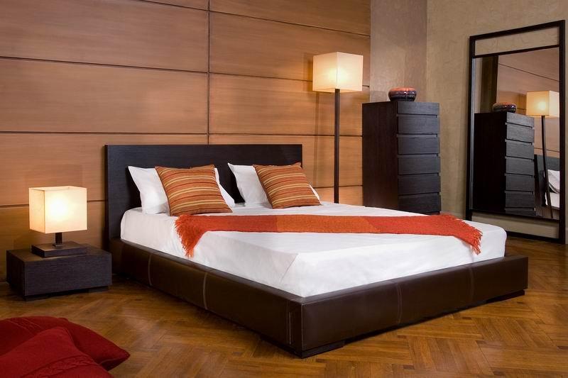 beautiful bedroom furniture photo - 1